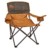 Image of Kelty Deluxe Reclining Lounge Chair