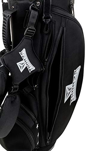 Thorza-Golf-Stand-Bag-for-Men-and-Women–Lightweight-Golf-Carry-Bag-Stores-a-Complete-Golf-Club-Set-with-Multiple-Storage-Pockets-for-Accessories