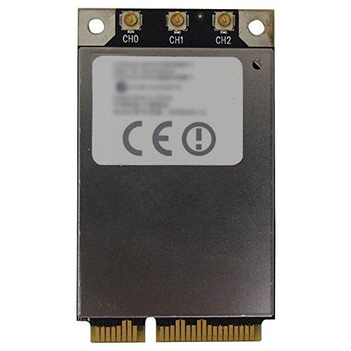 Mac Pro/Macbook専用+汎用AirPort(AirMac) Extreme カード Atheros AR5BXB112 AR9380 最大リング450mbps 80...