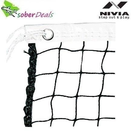 Nivia Jh-P003 Volleyball Net