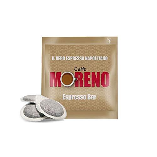 300 Cialda ESE 44mm caffè MORENO ESPRESSO
