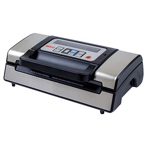 Product Image 3: NESCO VS-12 Deluxe Vacuum Sealer