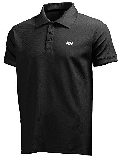 Helly Hansen Driftline Polo, Maglia T-Shirt con UPF 30+ e Tessuto Tactel a Maniche Corte, Design...