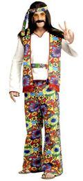 Hippie Dippie Costume