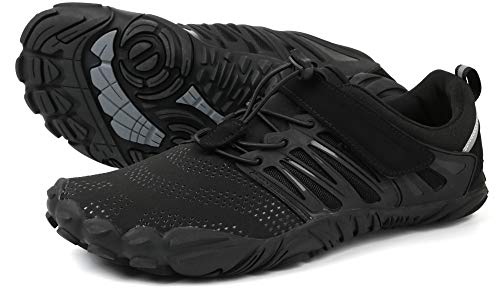 2. WHITIN Men's Minimalist Trail Runner