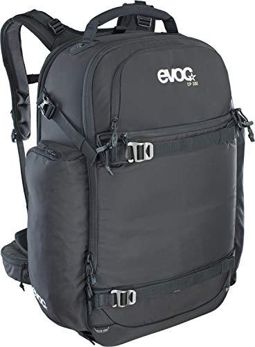 EVOC CP 35L Outdoor Zaino per fotocamera professionale per attrezzature fotografiche (imbottito,...