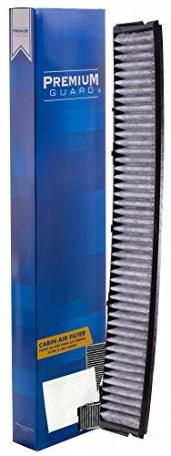 PG Cabin filter PC5510| Fits 2001-05 BMW 320i, 1999-00 323i, 1999 323is, 2001-06 325Ci, 325i, 325xi, 2000 328Ci, M3, 1999-00 328i, 1999 328is, 2001-05 330Ci, 330i, 2001-05 330xi, 2004-11 X3