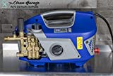 The Clean Garage AR Blue Clean AR613 Pressure Washer | AR 613 2.2 GPM 1900 PSI Electric | Auto Detailing