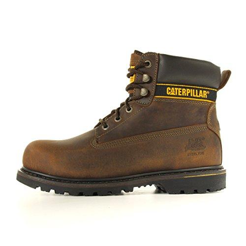 Cat Footwear - Botas, Color marrón, Talla 49