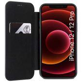 מגן ״ספר״ מומלץ לאייפון: Caseza Dublin iPhone 12 / iPhone 12 Pro