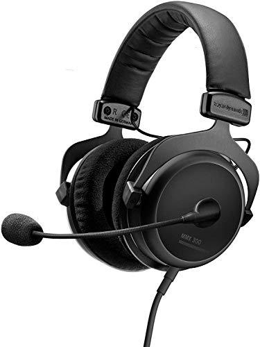 beyerdynamic MMX 300 (2nd Generation) Premium...