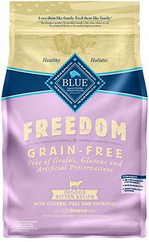 Blue-Buffalo-Freedom-Grain-Free-Natural-Indoor-Kitten-Dry-Cat-Food-Chicken-5-lb