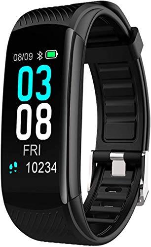 Fitness Tracker, NYZ Activity Tracker Heart Rate Monitor...