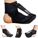 Copper Compression Plantar Fasciitis Night Splint Sock. Planter Fasciitis Support Dorsal Drop Foot...