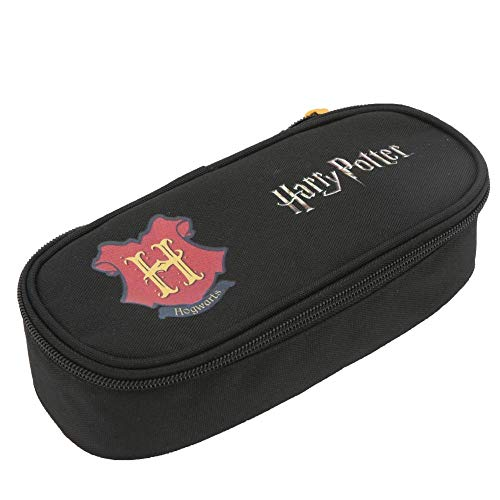 Astuccio Be You Harry Potter Organizzato Portapenne Vuoto Ovale 21x9x5 cm