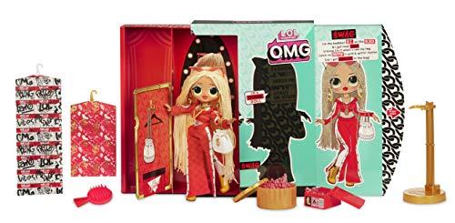 Image 1 - MGA- Poupée-Mannequin L.O.L O.M.G. Swag avec 20 Surprises Toy, 560548, Multicolore