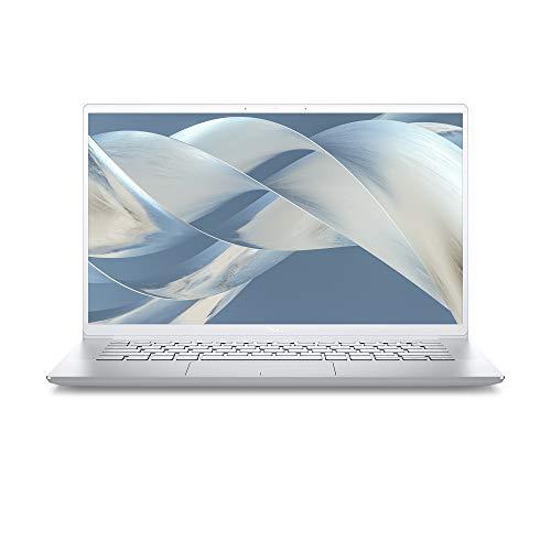 "Dell Inspiron 14-5480 Ordinateur Portable 14"" Full HD Argent (Intel Core i5, 8Go de RAM, SSD 256Go, NVIDIA MX250 2Gb, Windows 10 Home) Clavier AZERTY Français"