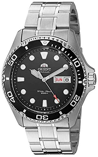 Orient Men's Ray II Analog Watch
