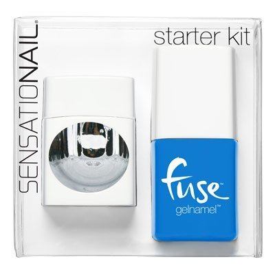 Fuse Gelnamel Starter Kit with Sonic Blue-m Gelnamel 1.0 Kit by Fuse