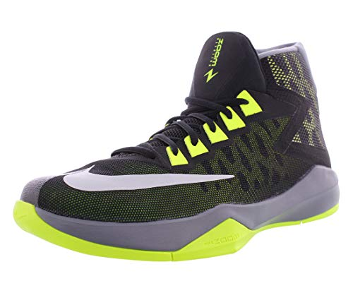Nike Zoom Division Basketball Shoes for Men
