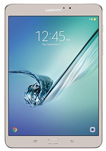 Samsung Galaxy Tab S2 8'; 32 GB Wifi Tablet (Gold) SM-T713NZDEXAR
