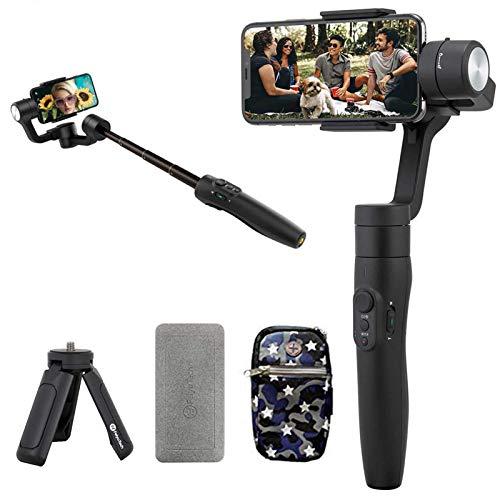 FeiyuTech Vimble 2S Handheld Gimbal Stabilizer para Smartphone iPhone...