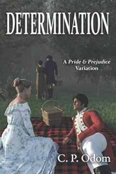 Determination: A Pride & Prejudice Variation