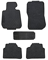 TMB All Weather Floor Mats for BMW x5