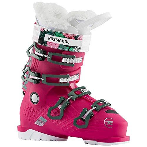 Rossignol All Track Botas Esquí, Mujeres, Rosa, 22.5