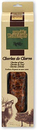 Chorizo Cular de Ciervo Estuchado Montes Universales (300g)