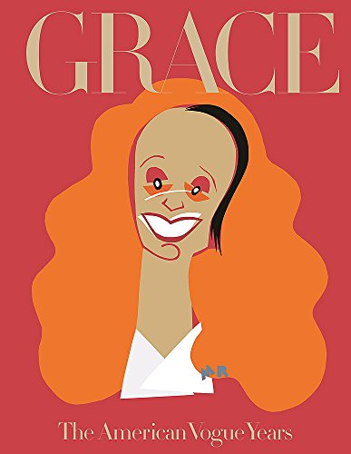 Grace. The American Vogue Years (FASHION)