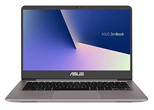 ASUS ZenBook UX410UA-GV028T - Ordenador portátil ultrafino 14' FullHD...