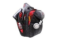 Odyssey Digital Gear DJ Backpack Review