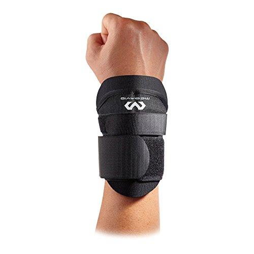 McDavid 5120 Adjustable Wrist Guard Wrist Support and to Help Prevent Wrist Injuries, L/XL