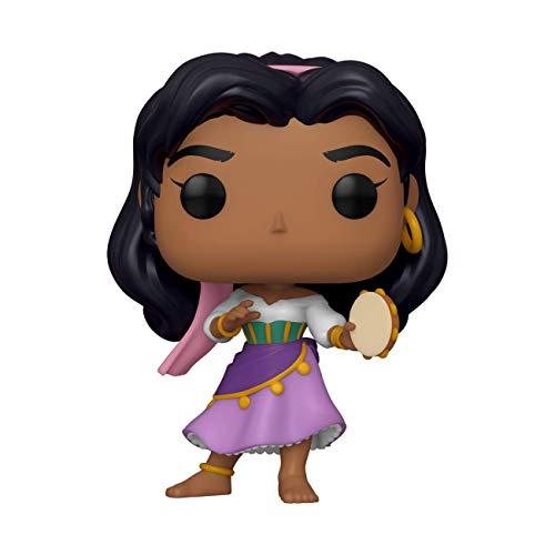 Funko Disney Pop Esmeralda (Hunchback of Notre Dame)