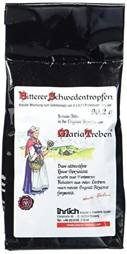 Ihrlich 1051 Schwedenbitter-Ansatz, 90,2 g