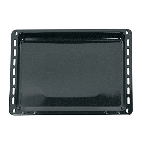 PIANO SMALTO 425x370x23mm PER FORNO IKEA - AEG - ELECTROLUX