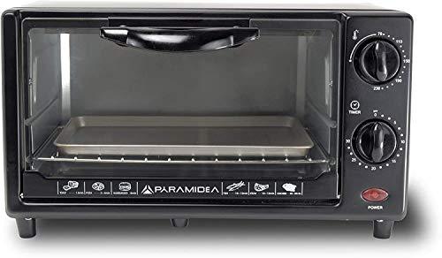 Mediawave Store - Fornetto Elettrico MyIdea FO1222N con Capacit di 12 litri Potenza 900 Watt con Griglia e Teglia Inclusa