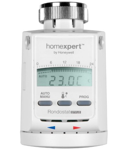 Honeywell Homexpert HR20-Style Thermostat programmable pour radiateur