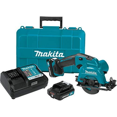 Makita SH02R1 12V Max Cordless Circular Saw