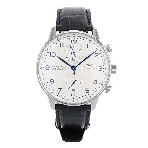IWC Herren-Armbanduhr IW371446