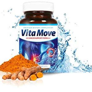 Vita Move Advanced Support Formula 60 Capsules 8 - My Weight Loss Today