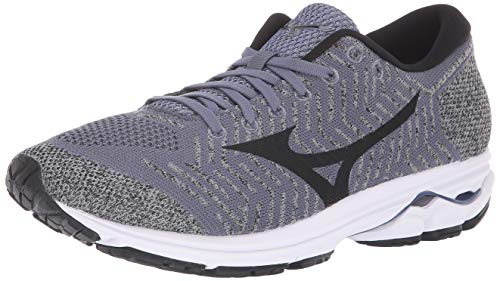 Mizuno Men's Wave Rider 22 Knit Running Shoe