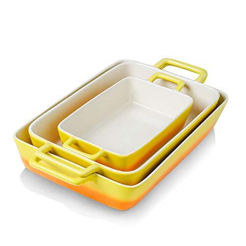 Casserole Dish Set