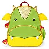Skip Hop Toddler Backpack, 12' School Bag, Owl
