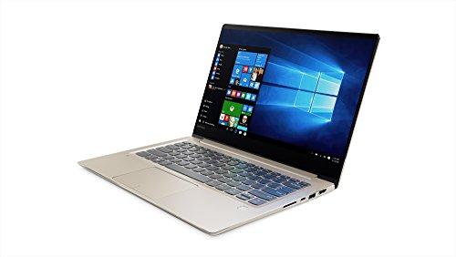 Lenovo Ideapad 720S-13IKBR - Ordenador Portátil ultrafino 13.3' FullHD...
