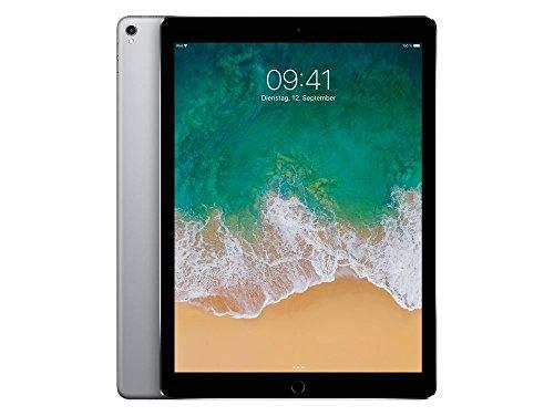 "Apple iPad Pro 10.5"" 64GB 4G - Space Grey (Generalüberholt)"