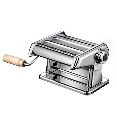 CucinaPro 190 Pasta Maker Machine, Large, Stainless