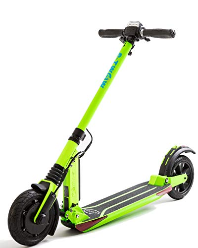 E-Twow S2 Booster S 36V 8,7Ah,Electric Scooter green