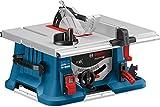 Bosch Professional 0601B42000 Scie sur Table GTS 635-216 (1600 W, Diamètre...